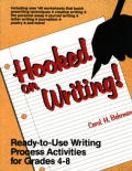 Hooked On Writing Ready To Use Writing