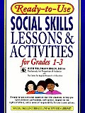 Ready To Use Social Skills Lessons 1 3