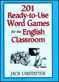 201 Ready To Use Word Games For The