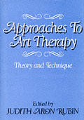 Approaches To Art Therapy Theory & Techn