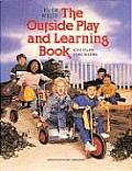 Outside Play & Learning Book Activities for Young Children