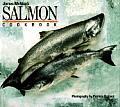 James Mcnairs Salmon Cookbook
