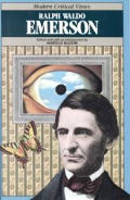 Ralph Waldo Emerson Modern Critical Vie