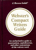 Websters Compact Writers Guide