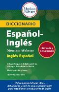 Diccionario Espa?ol-Ingl?s Merriam-Webster