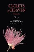 Secrets of Heaven The Portable New Century Edition