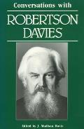Conversation With Robertson Davies