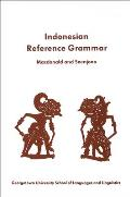 A Student's Reference Grammar of Modern Formal Indonesian