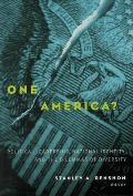 One America?: Political Leadership, National Identity, and the Dilemmas of Diversity