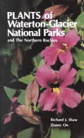 Plants Of Waterton Glacier National Park