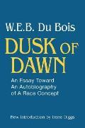 Dusk of Dawn!: An Essay Toward an Autobiography of Race Concept