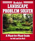 Rodales Landscape Problem Solver A Plant