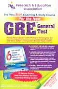 GRE General Test Rea The Best Test Prep for the GRE