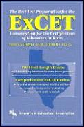 Best Test Preparation For The Excet Ex