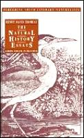 Natural History Essays