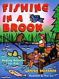 Fishing in a Brook Angling Activities for Kids