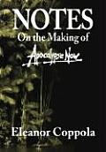 Notes On The Making Of Apocalypse Now