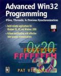 Advanced Win 32 Programming Files Threads & Pro