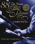88 The Giants Of Jazz Piano