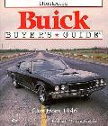 Illustrated Buick Buyers Guide Cars From 1946