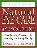 Natural Eye Care An Encyclopedia