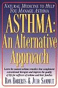 Asthma An Alternative Approach