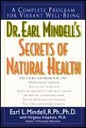 Dr Earl Mindells Secrets Of Natural Heal
