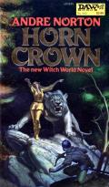 Horn Crown: Witch World: High Hallack 1