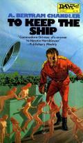 To Keep The Ship: John Grimes 10