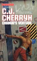 Chanur's Venture: Chanur 2