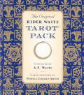 Original Rider Waite Tarot Set