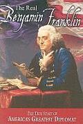 Real Benjamin Franklin