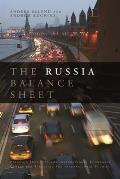 The Russia Balance Sheet