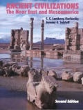Ancient Civilizations The Near East &