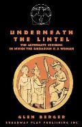 Underneath The Lintel (female version)