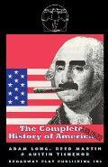 Complete History Of America Abridged