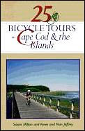 25 Bicycle Tours On Cape Cod & The Islan