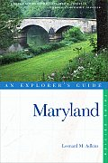 Maryland An Explorers Guide