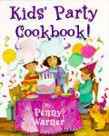 Kids Party Cookbook