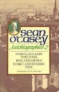 Sean Ocasey Autobiographies 2 Well Rose