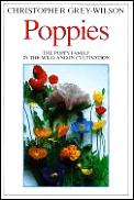 Poppies A Guide To The Poppy Family In The Wild & In Cultivation