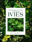Gardeners Guide To Growing Ivies