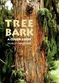 Tree Bark A Color Guide