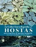 Color Encyclopedia Of Hostas