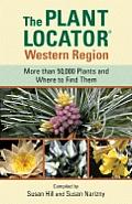 Plant Locator Western Region