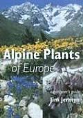 Alpine Plants Of Europe A Gardeners Guide