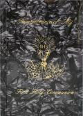Remembrance of My First Holy Communion-Boy-Black Pearl: Marian Children's Mass Book