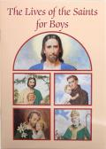 Lives of the Saints for Boys