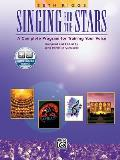 Singing For The Stars A Complete Program