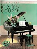 Alfreds Basic Adult Piano Course Lesson Book Level Two